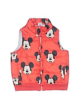 Disney Vest Size 4T-5T