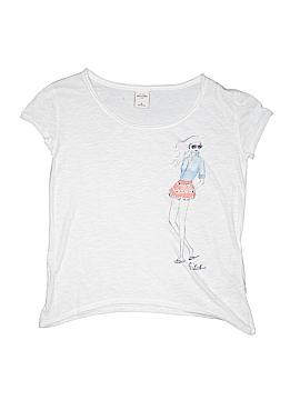Abercrombie Short Sleeve T-Shirt Size X-Large (Youth)