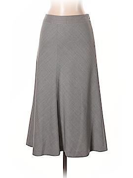 Theory Wool Skirt Size 5