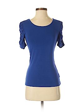 INC International Concepts Short Sleeve T-Shirt Size XS