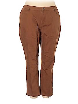 Catherines Jeans 24 Waist