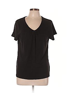 Walmart Short Sleeve Top Size L