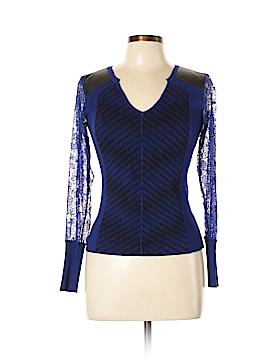 Yuka Long Sleeve Top Size L