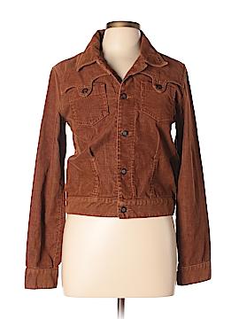 Earl Jean Jacket Size L