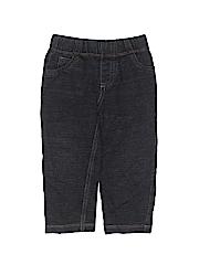 Carter's Girls Casual Pants Size 18 mo