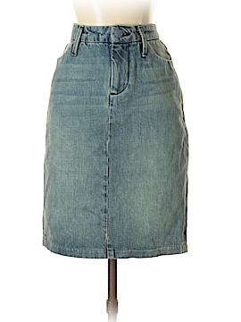 Gap Denim Skirt Size 0