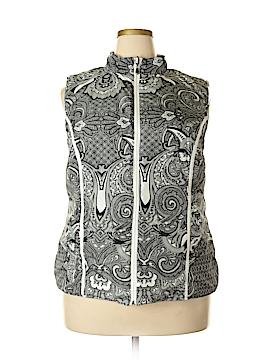 Avenue Studio Vest Size 14 - 16