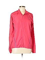 Reebok Women Track Jacket Size M