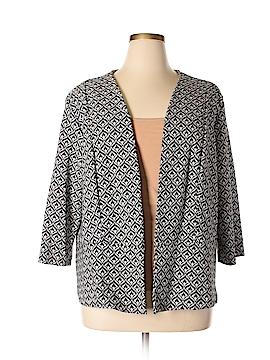 Roz & Ali Blazer Size 2X (Plus)