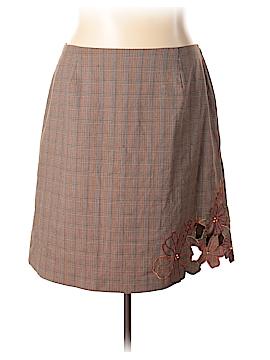 Nouveaux Casual Skirt Size 20w (Plus)