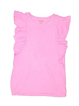 Cat & Jack Short Sleeve Top Size 11 - 12
