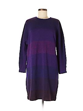 Andrea Jovine Casual Dress Size L