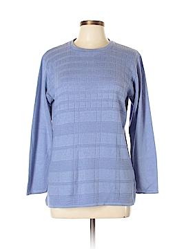 Norton McNaughton Pullover Sweater Size 12