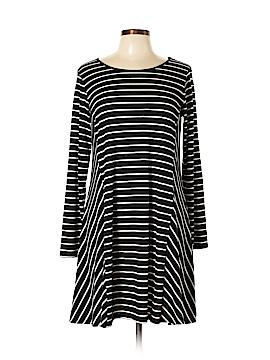 Stylus Casual Dress Size L