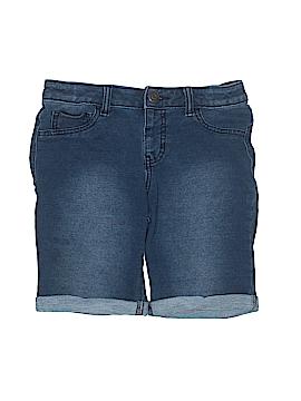 Cat & Jack Denim Shorts Size 11 - 12