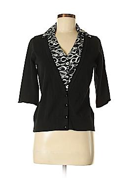Linda Matthews 3/4 Sleeve Top Size M