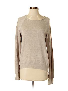 H by Bordeaux Sweatshirt Size S