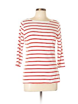 Sears 3/4 Sleeve T-Shirt Size L