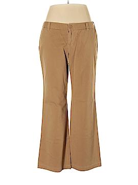 London Jean Casual Pants Size 14