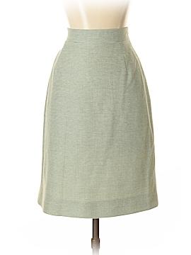 Griffith Gray for St. John Wool Skirt Size 10