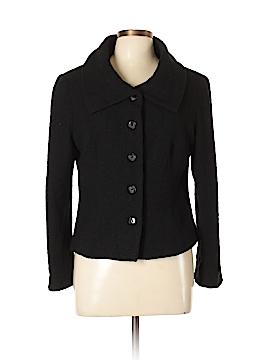 Etcetera Wool Blazer Size 12