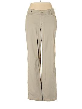 Lee Khakis Size 16L