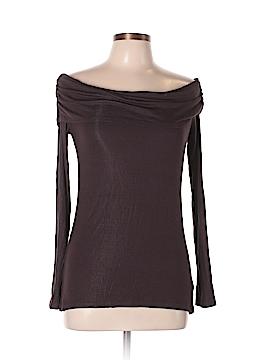 Laila Jayde Long Sleeve Top Size L