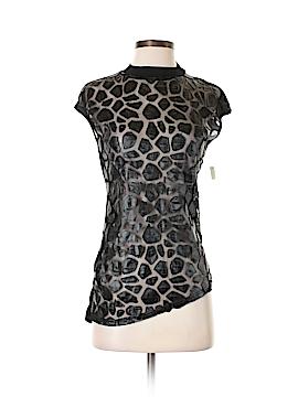 Gracia Short Sleeve Blouse Size S