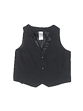 H&M Tuxedo Vest Size 1-2