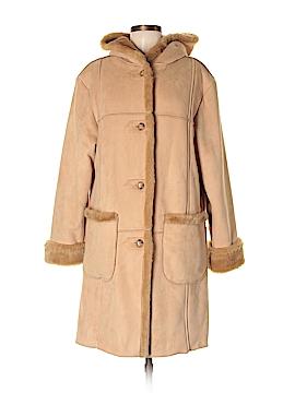 Larry Levine Coat Size M