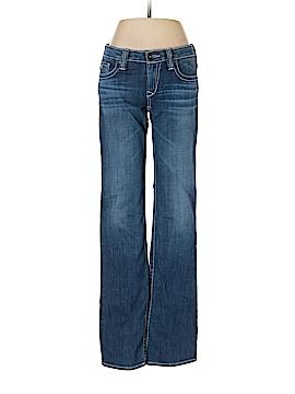 Big Star Jeans Size 27L