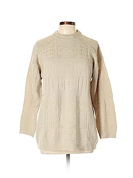 Jennifer Moore Pullover Sweater Size L