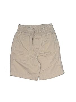 Crewcuts Khaki Shorts Size 6