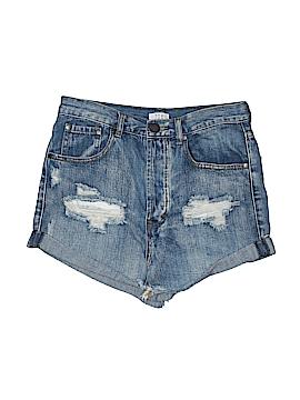 TOBI Denim Shorts 28 Waist