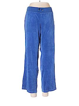 NY&C Velour Pants Size XL