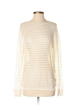 Hi-Line Long Sleeve Top Size XS