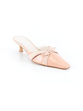 Moda Spana Mule/Clog Size 8