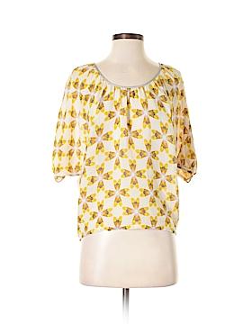 Odille Short Sleeve Blouse Size XS