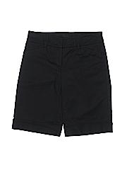 Willi Smith Women Khaki Shorts Size 2