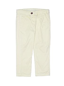 Bout'chou Khakis Size 3