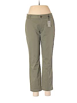 J. Crew Casual Pants Size 8 (Petite)