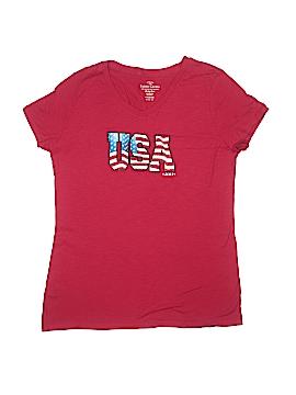 Faded Glory Short Sleeve T-Shirt Size 12