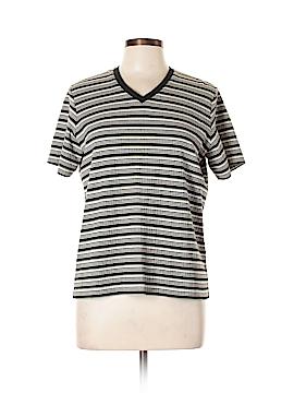 Classic Elements Short Sleeve T-Shirt Size L