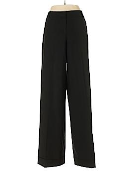 Classiques Entier Wool Pants Size 4