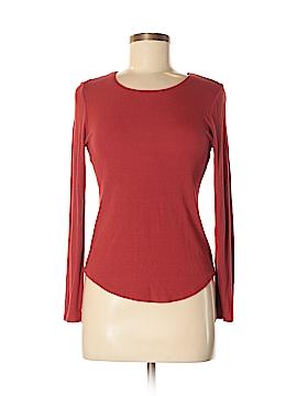 Cable & Gauge Long Sleeve T-Shirt Size M
