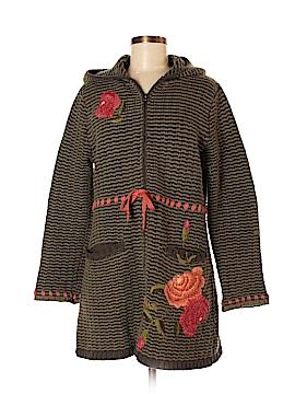 CAbi Wool Coat Size M