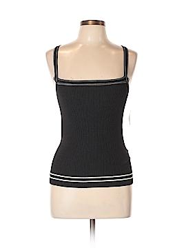 DKNY Sleeveless Silk Top Size L