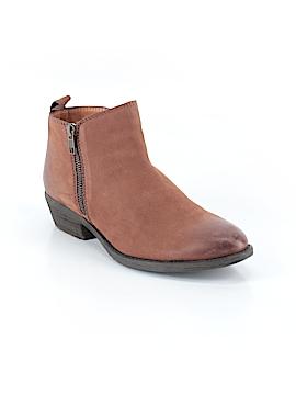 Mind Body & Soul Ankle Boots Size 40 (EU)