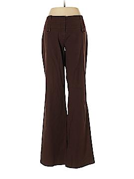 EMPHASIS Dress Pants Size 8