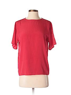 Tess Short Sleeve Blouse Size S